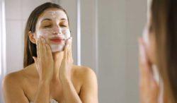 ménten tu piel radiante con estos hábitos