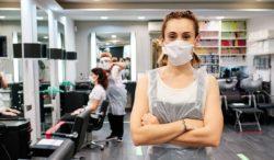 nueva escafandra hecha en México contra la pandemia