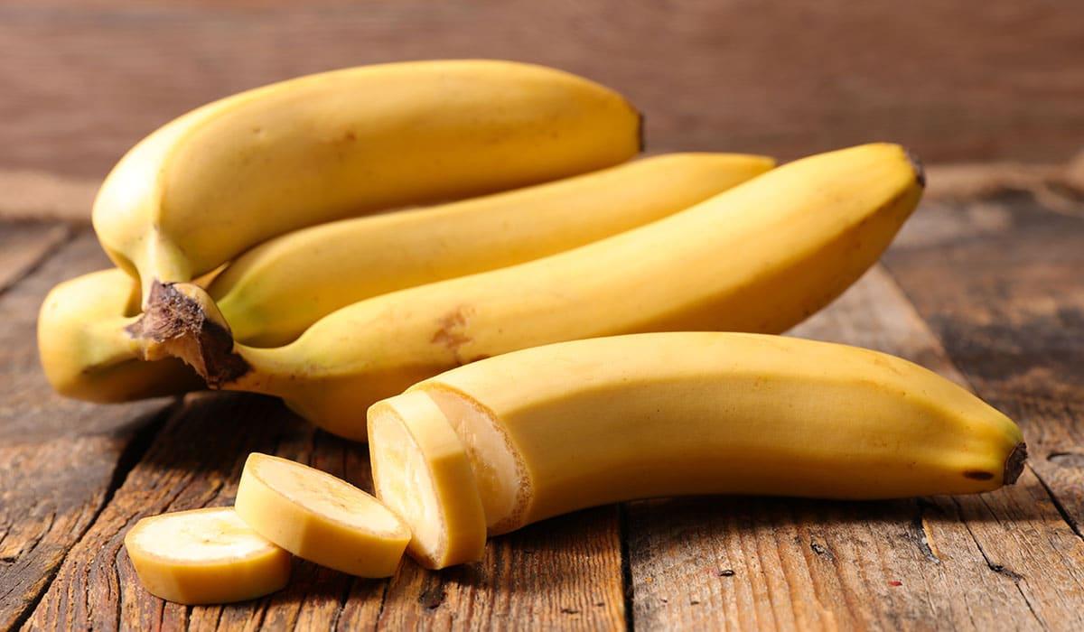 plátanos, cómo congelarlos