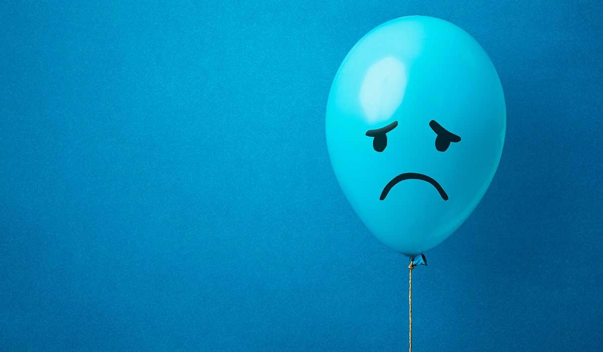 'Blue Monday': ¿Publicidad o un llamado para la salud mental?