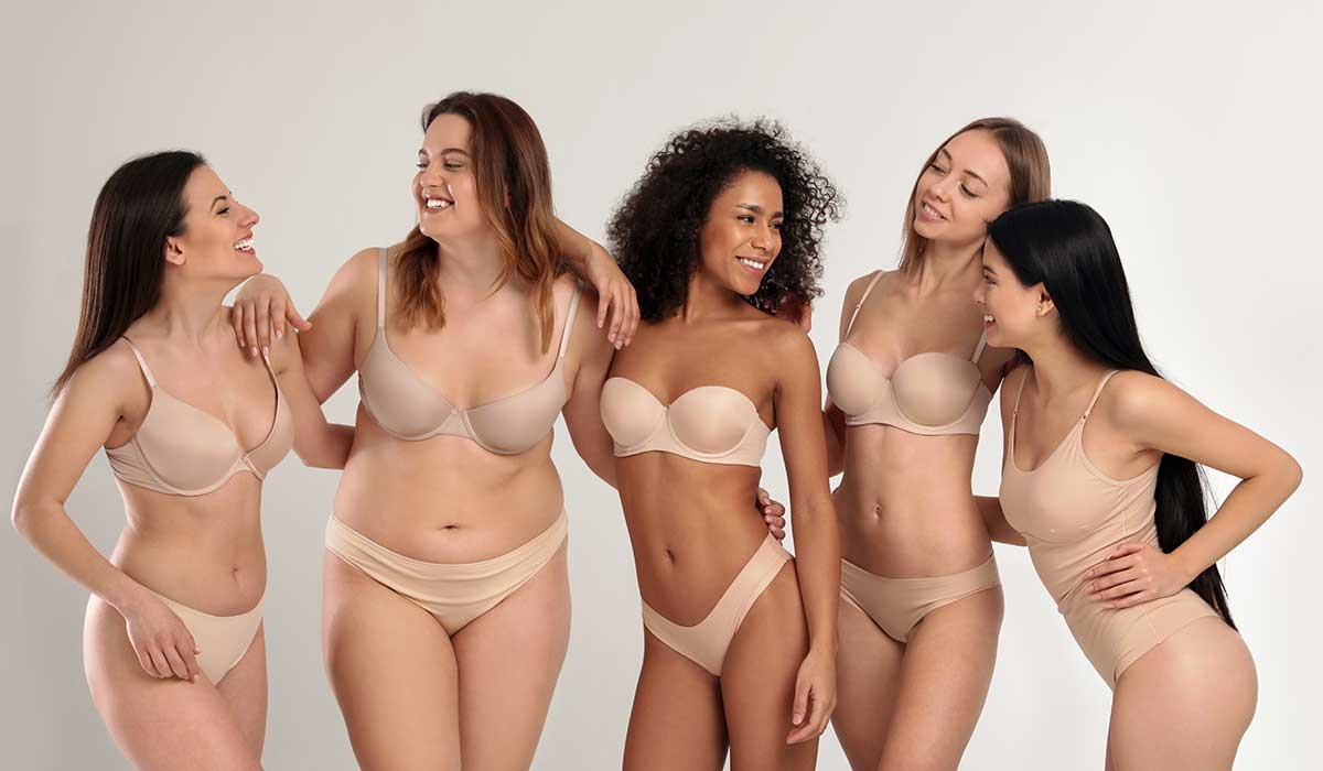¿Por qué usamos ropa interior? 8 razones de salud