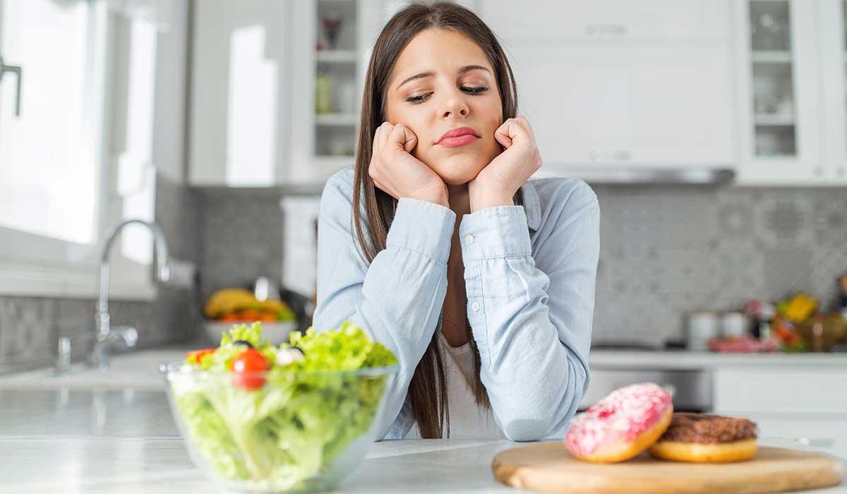 Qué sí y qué no hacer al ponerse a dieta para adelgazar