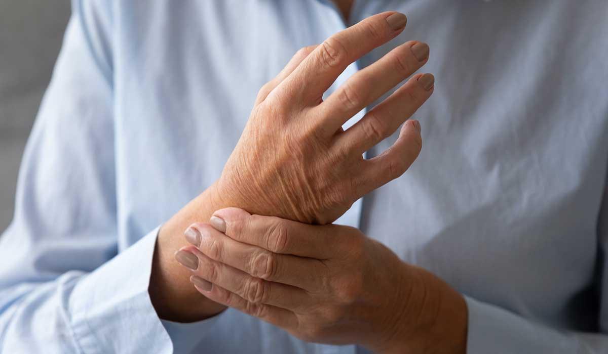 Remedios caseros para la artritis que los médicos recomiendan