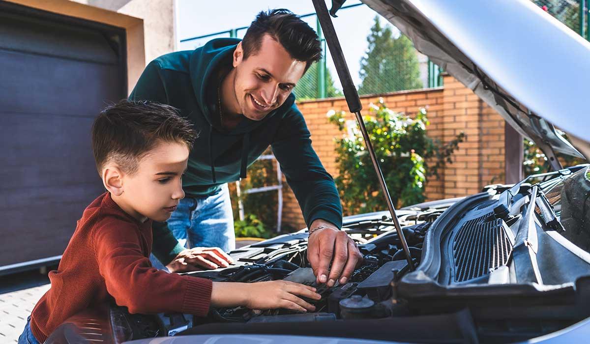repara tú mismo tu coche