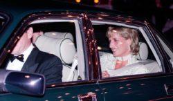 sobreviviente del accidente de la princesa Diana