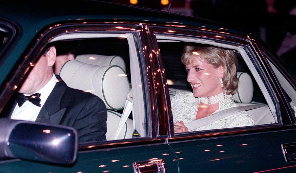Qué le sucedió al único sobreviviente del accidente de la princesa Diana