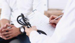 voluntarios para vacunas y estudios clínicos