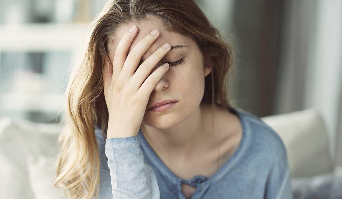como afectan las migrañas a tu cuerpo