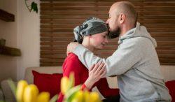efectos secundarios en pacientes de cáncer