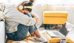 el coronavirus puede provocar agorafobia