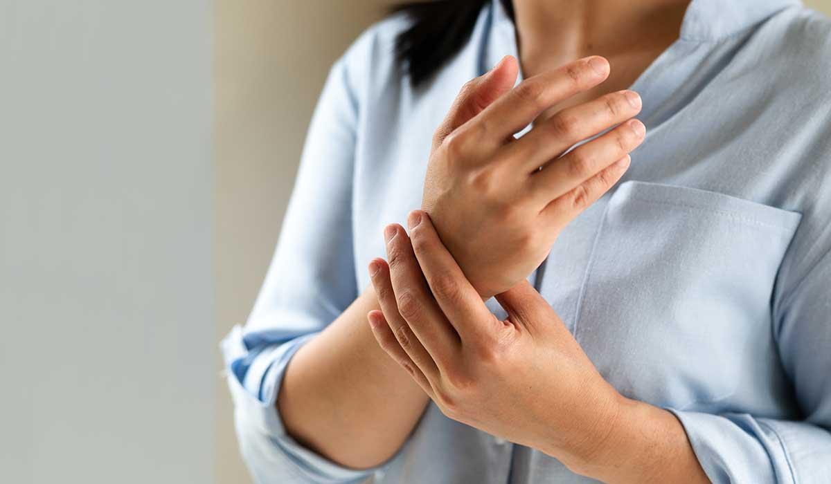 empleos que generar mayor riesgo de sufrir artritis