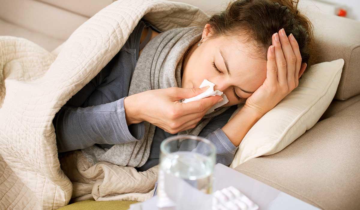 mitos falsos de la influenza
