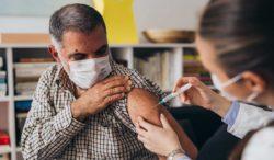 quienes duermen aumentan el poder de la vacuna contra el coronavirus