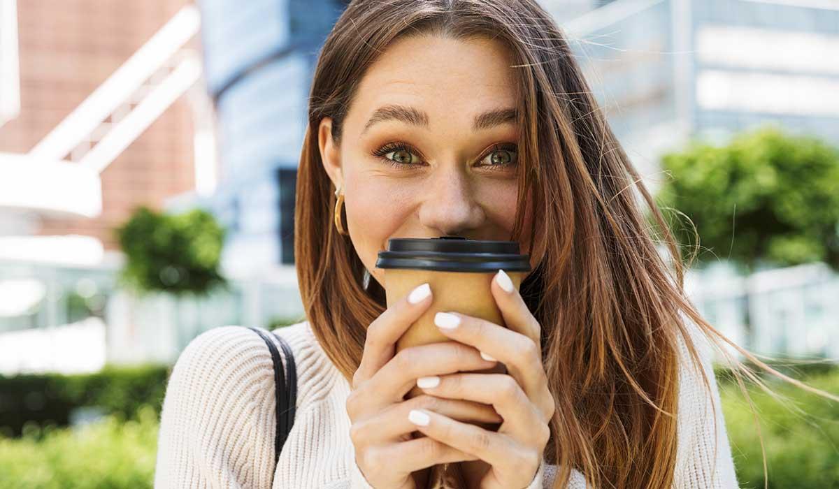 saludables razones para tomar café