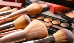 tips para limpiar tus brochas de maquillaje