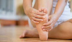 por qué duele tanto un golpe en el dedo del pie