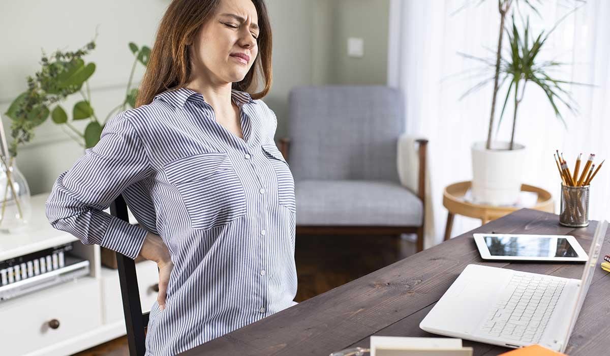 signos de que necesitas hacer ejercicio y moverte