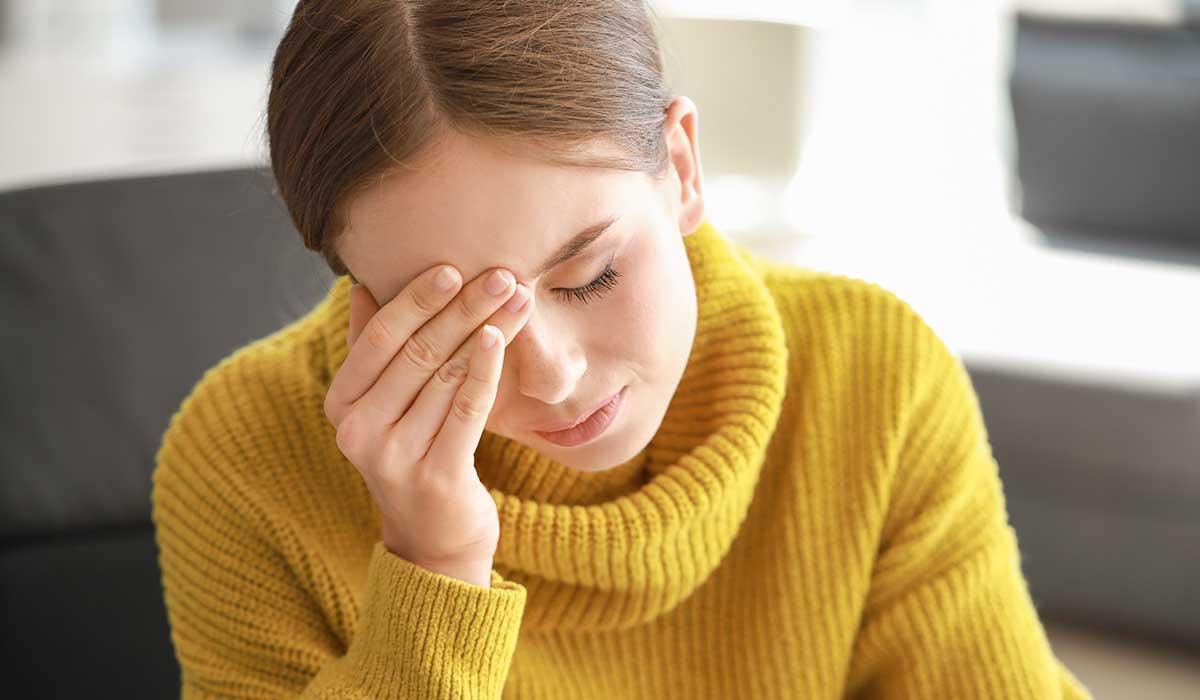 signos de que no cuidas bien la salud de tu cuerpo