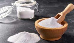 usa el bicarbonato de sodio para tu salud