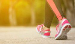 ve todos los beneficios que te ofrece caminar