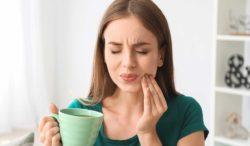 causas de la sensibilidad en los dientes después de ir al dentista