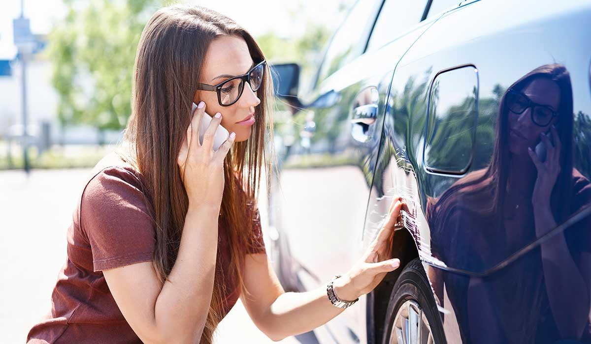 entiende cómo funciona el deducible de un seguro de auto