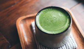 ¿Conoces el matcha? Incluye en tu dieta este poderoso antioxidante