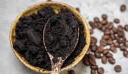 descubre todo lo que puedes hacer con los granos de café