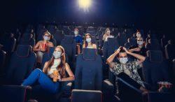 los cambios en el cine por el coronavirus