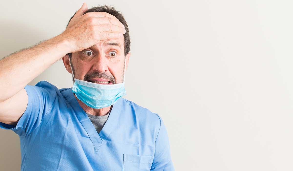 mitos sobre la salud que no debes creer según los doctores