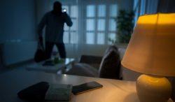 pautas de seguridad para evitar robos en casa