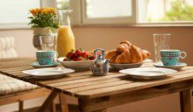 Combina estos alimentos para obtener un desayuno nutritivo