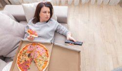 como dejar de comer por emociones