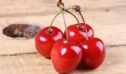el jugo de cereza te ayudará a dormir toda la noche