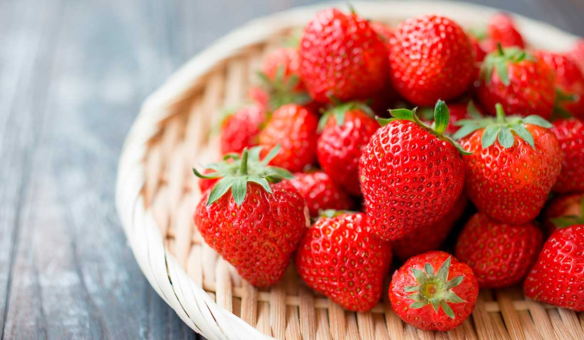 estas frutas te ayudan con tu peso