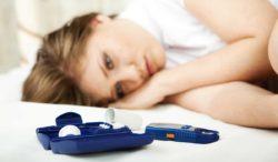 combate la depresión que provoca la diabetes