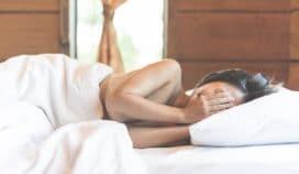 11 causas de sexo doloroso (y qué hacer con ellas)