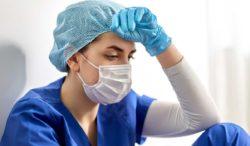 preocupación mundial por nueva variante de coronavirus