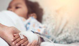Cuidados paliativos pediátricos, una deuda con los niños enfermos