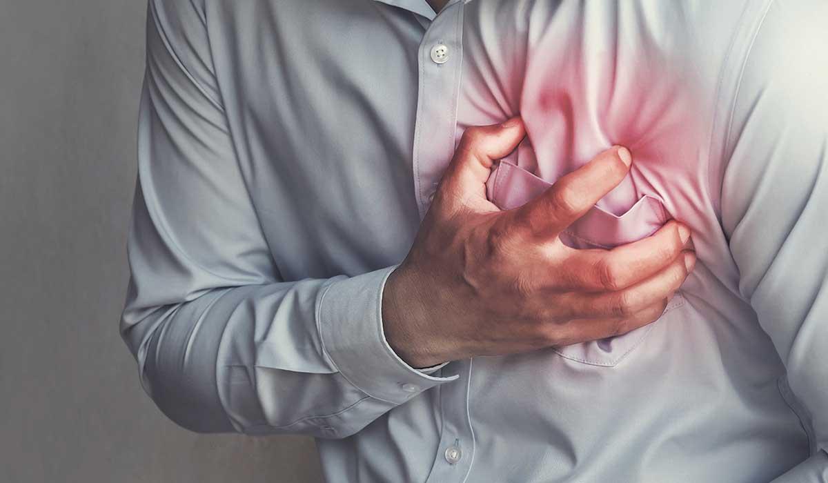 factores de riesgo para sufrir un ataque cardiaco