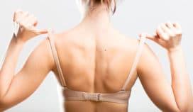 Señales de que usas la talla de sostén incorrecta y cómo saber cuál eres