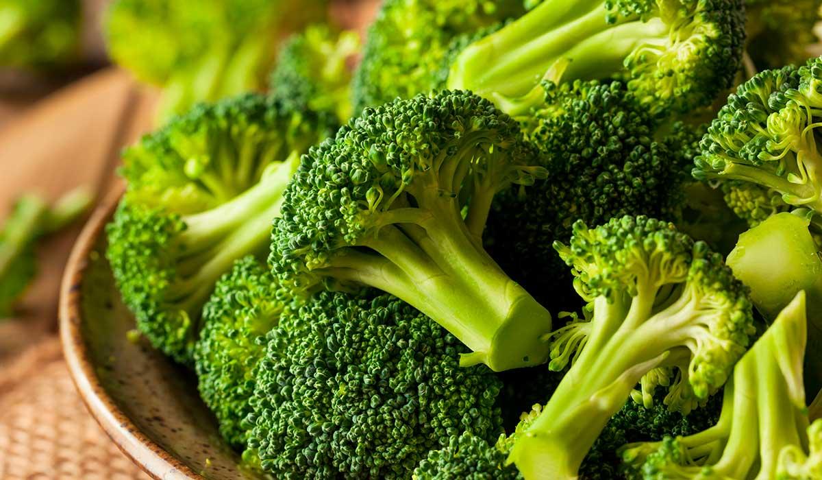 alimentos que es mejor comerlos crudos