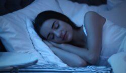 la relación del sueño con la salud