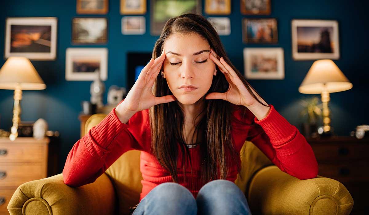 cómo dejar de pensar demasiado en todo