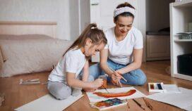 Educar a través del juego, cómo aprender en familia