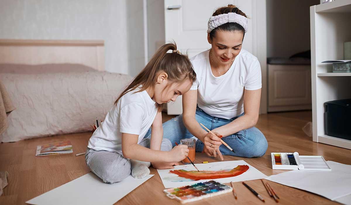 el poder del juego para aprender en familia