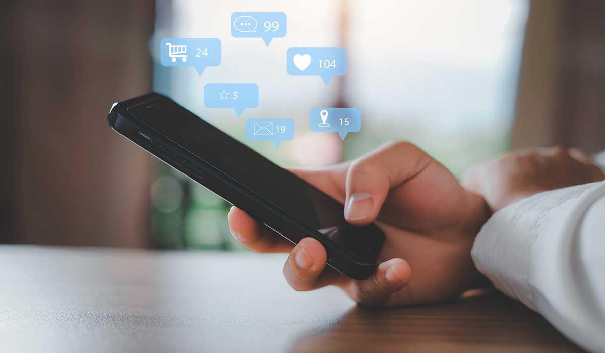 mira todo la información que tu teléfono sabe de ti