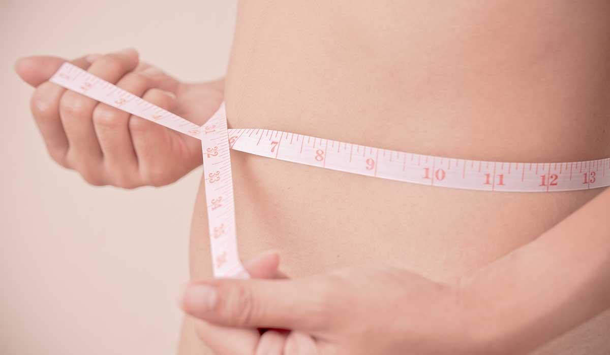 por eso es difícil eliminar la grasa del cuerpo
