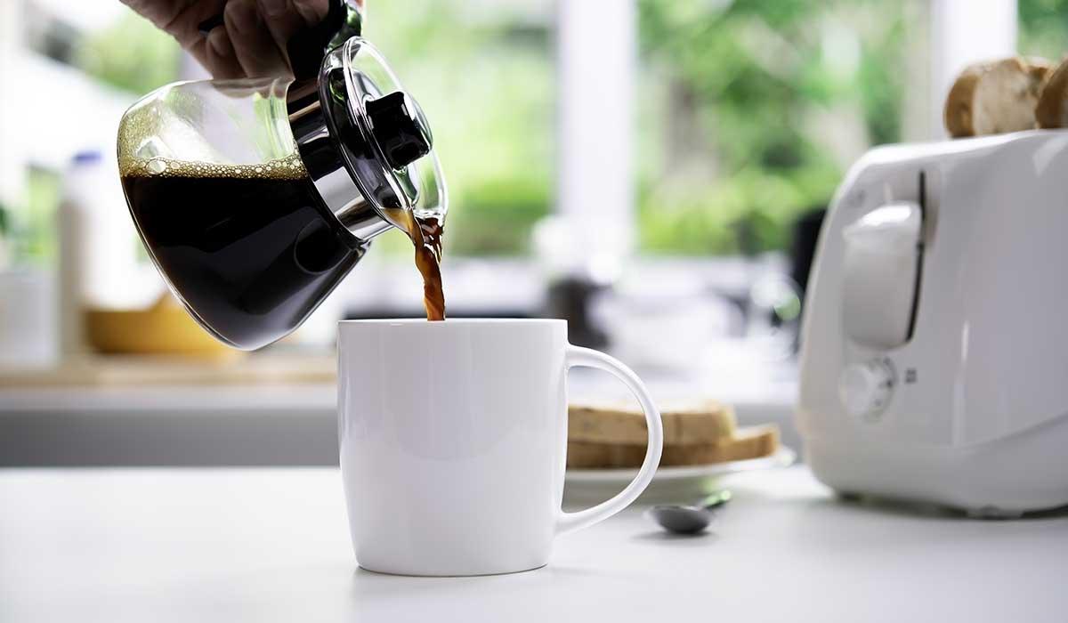 por qué el café te provoca hacer del baño