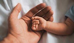 que onda con la licencia paterna después del embarazo